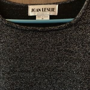 Sweaters - Vintage Joan Leslie Sweater Top